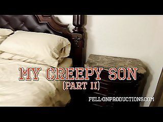 [Taboo Passions] Madisin Lee in My Creepy Son Part II