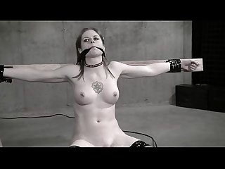 ödland bondage Sex Film - Sexy DOMINA in weiß latex lparptperiod rpar