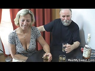YOUNG sweet GIRL german BUSTY VeronikavonK CATCHED playing herself on her cam