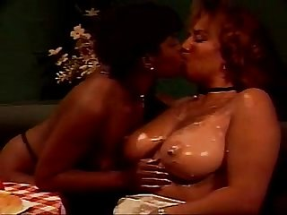 Ebony Star Lady Antoinette in Sista #1