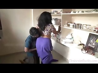 Sabita bhabhi doing sex in kitchen