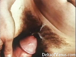 Rare vintage pov Sex french Girl 1970s