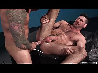 Raging stallion whos up for an ass pounding