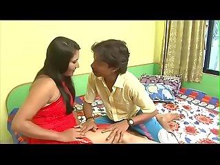 Bhabhi lal chuth wali mkv