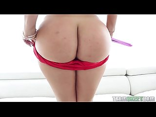 Kelsi Monroe spread wide open for Jmacs meatsicle