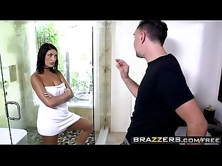 Brazzers real wife stories my no good brother in law scene starring august ames and keiran lee