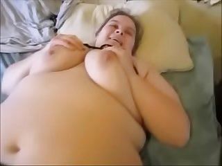 Real mom hot wax torture on nipples comma pussy with creampie
