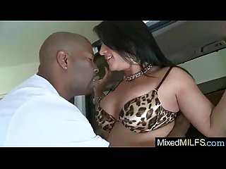 (kendra secrets) Milf Enjoy Hard Ride On Big Monster Black Dick video-18