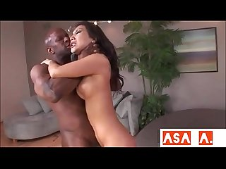 Asian hoe takes it hard DP