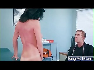 Superb Patient (Veronica Avluv) Bang Hard With Doctor mov-30