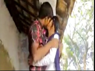Free sex clip of desi village girl outdoor sex in uniform