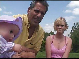 The babysitter 21 scene 1