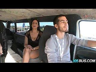 Miami spanish Girl Porn nadia lopez 2 period 1