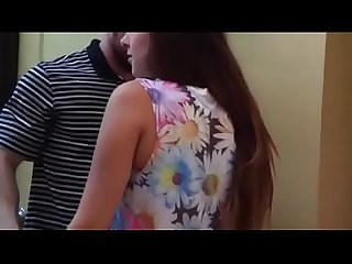 SISTERFUN69.COM: stepbrother uses his new stepsister