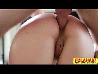 Lucie wilde anal sex