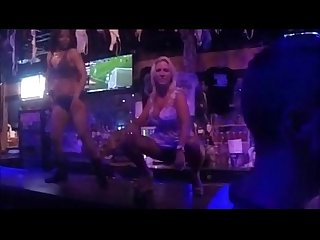 Amateur public sex in a bar at key west on sexydatingcams com