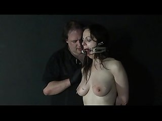Extreme Needle Torment of Amateur Slavegirl Beauvoir