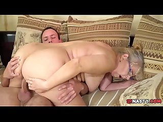 Young cock for granny pussy viola jones comma rob