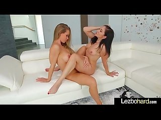 Hot Sex scene with teen horny lesbo girls nicole aniston lea lexis Video 26