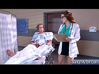 Sex adventures between doctor and beauty sluty patient veronica vain video 30