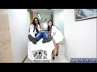 Hot Sex Scene Action Between Doctor And Patient clip-15