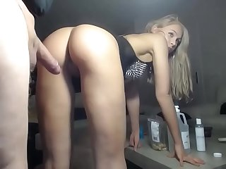 Girls4cock com siswet19 fucks and gives blowjob find me on www girls4cock com siswet19 this is my pe