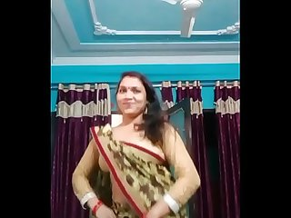 INDIAN OPEN NAVEL BELLY DANCE 75