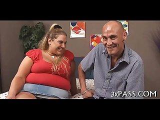 Overweight beauties porn