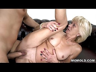 Granny squirts on A hard cock diane sheperd and mugur lusty grandmas