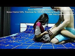 Bokep indonesia terbaru tante girang vs bule www jutawaninternet net