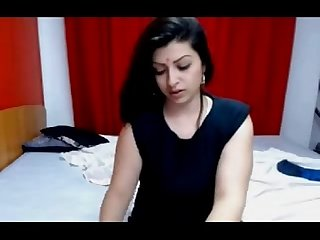 Indian couple fucking on cam watch live at www angelzlive com