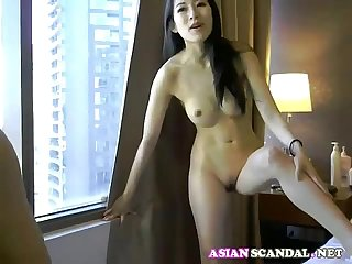 Freshly in love Asian couple making love Sex Videos