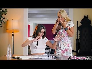 Mom Knows Best - (Jojo Kiss, Sarah Vandella) - Built To Spill - Twistys