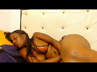Sleeping ebony beauty spankbang org