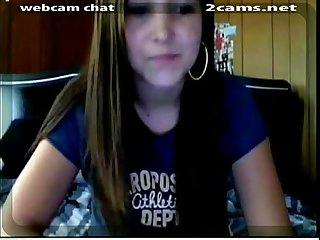 Cutie like webcam060106