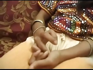 Shy indian wife threesome porn com
