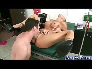 Sex Between Hot Patient And Doctor movie-13