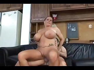 Big tits teacher