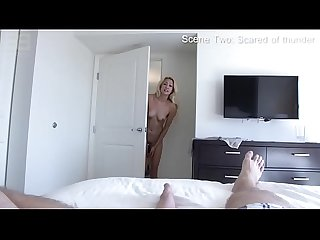 Mila blaze in fucking my step dad and Mom
