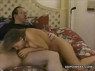 Ed powers and A hot Teen Girl gets fucked hard
