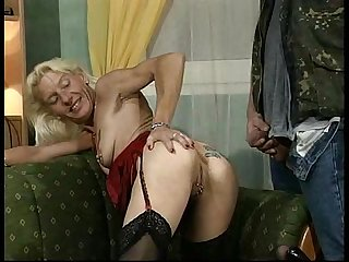 Magma wet struller alarm full pissing piss german classic