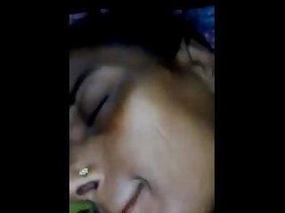 Desi homely delhi bhabhi hot fuck pussy drilled wid audio n moans 4 vids me