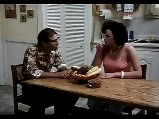 Melissa melendez jon martin in slim chick from porn 1970 banged on kitchen tabl