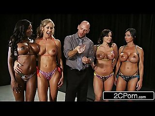 Fitness contest orgy brandi love diamond jackson kendra lust jewels jade