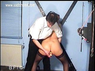 Slave Penetration