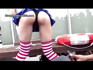 Babes Cosplay hd Japanese Hot