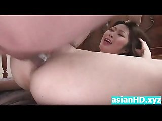 2 cocks inside milf and a big anal creampie