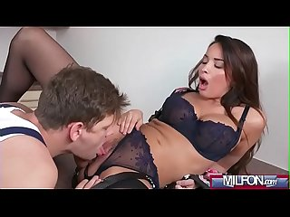 French milf seduces the plumber anissa kate 01 video 07