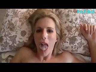 Cory chase in sleeping step Mom and pervert son