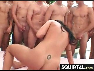 real female ejaculation 1